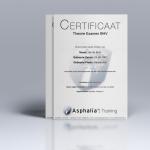 Certificaat-BHV-Asphalia-Training